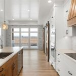 New Home Construction Kitchen Nampa ID