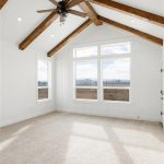 New Home Construction Bedroom Nampa ID