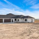 New Home Construction Nampa ID